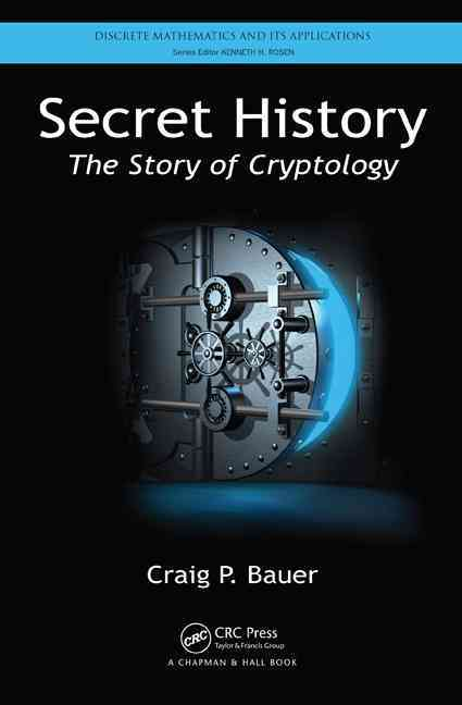 Secret History By Bauer, Craig P.